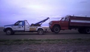 Roadside Assistance from Touchdown towing and Storage