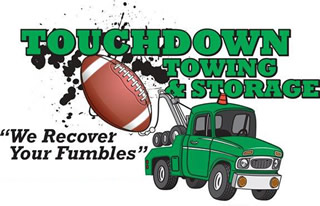 Touchdown Towing & Storage